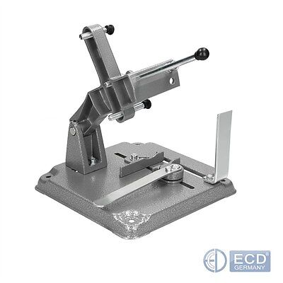 DIY CUTTING STAND FOR ANGLE CUTTING GRINDER 115-125 mm SAW VICE BRACKET HOLDER