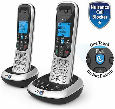 BT 2700 Cordless Telephone with Answer Machine - Twin :The Official Argos Store