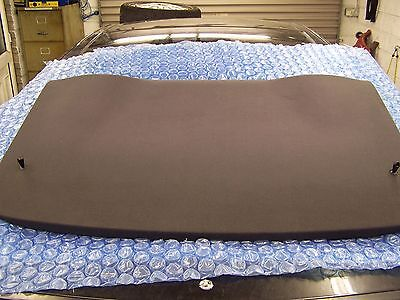 Mercedes W203 C Class Coupe Rear Parcel Shelf 2036903349 With Free Uk Post