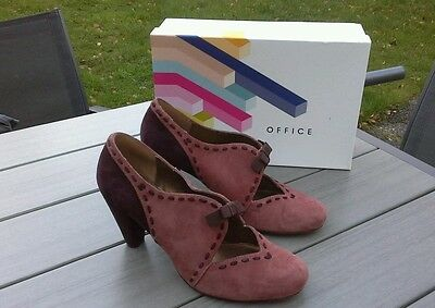 1930s/1940s Style Ladies  Shoes (Size 6.5)