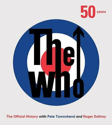 The Who 50 Years: The Official History