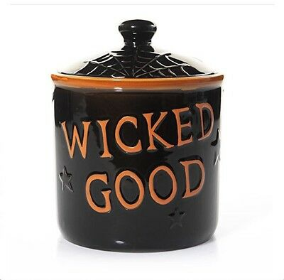 Yankee Candle 2016 Boney Bunch Wicked Good Cookie, Candy Jar/jar Candle Holder
