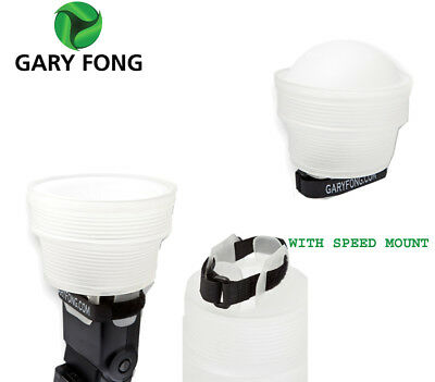 Gary Fong lightsphere LSC-SM Speed Mount Collapsible 2014 model
