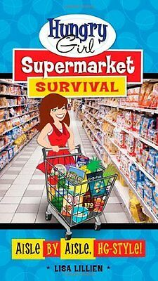 Supermarket Survival (Hungry Girl)
