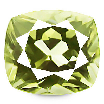 1.13ct EXCELLENT NATURAL SPARKLING LUSTER 3A GREEN DIASPORE FROM TURKEY RF VIDEO