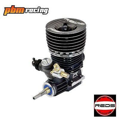 REDS Racing R5R Racer V3.0 .21 RC Nitro 1/8 Offroad Buggy Engine - REDR5R3.0