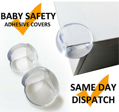 Baby Kids Child Safety Table Corners Cushion Protector Protectors Guards Uk
