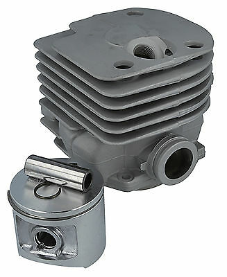 METEOR Cylinder & Piston Fits HUSQVARNA 371, 372 OEM Quality Product