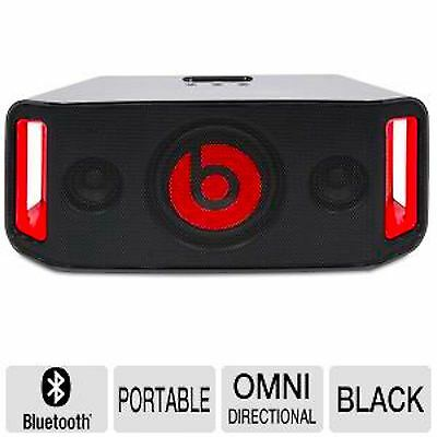 Monster Beats Beatbox By Dr Dre Bluetooth⚡Wireless Iphone Dock��Portable Speaker