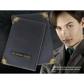 Tom Riddle's Diary (Harry Potter) Noble Collection Replica - Brand New!