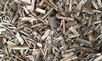 Wood Chip Premium Quality Hardwood Woodchip/woodchippings/play Grade Dumpy Bag.