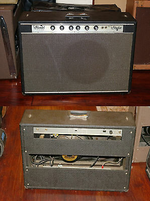 1960's Standell combo amp  (STA0002)