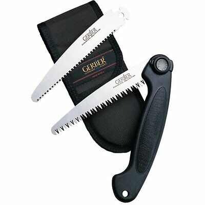 Gerber Exchange-a-Blade Coarse/Fine Wood/Bone Saw 46036