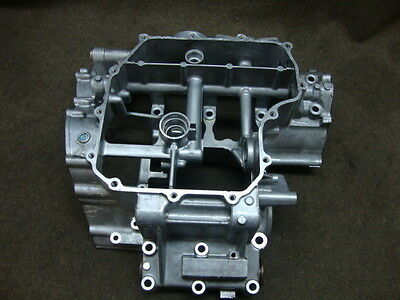 07 Honda Cbr600 Cbr 600 Rr Cbr600Rr Engine Case, Lower #zm91