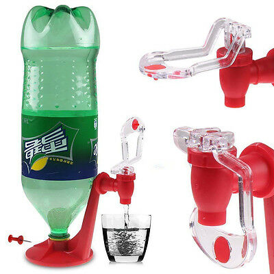 Kitchen Water tools Machine Drinking Soda Gadget Coke Party Drinking Dispenser z