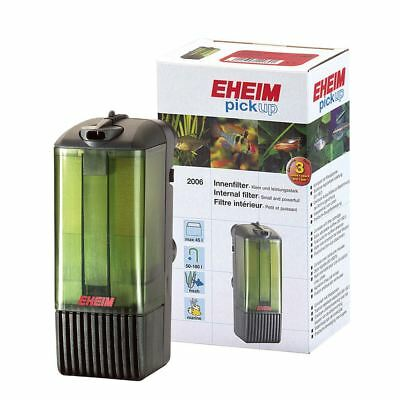 Eheim Pick-Up Internal Filter 2006 (45 Litre) Tropical Coldwater Tank