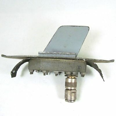 Vintage US Airforce Wilcox AT-884/APX-44 Aircraft Transponder Antenna