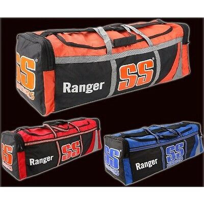 SS Ranger Cricket Kit Bag (no wheels) ~~~~~~ Free  COURIER SHIPPING
