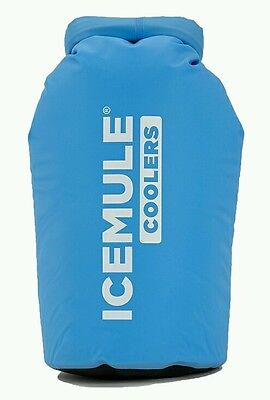 IceMule Classic Cooler - Blue - Small 10L