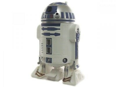 * USED Rogue One Star Wars R2 - D2 Dust Box FROM JAPAN F/S Registered