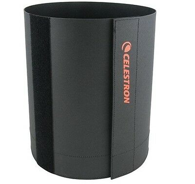 Celestron Lens Shade Dew Cape For C6 and C8 Tubes, London