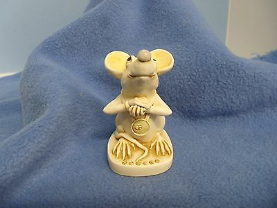 The Mouse That Roared  Harmony Kingdom    New From Store Stock