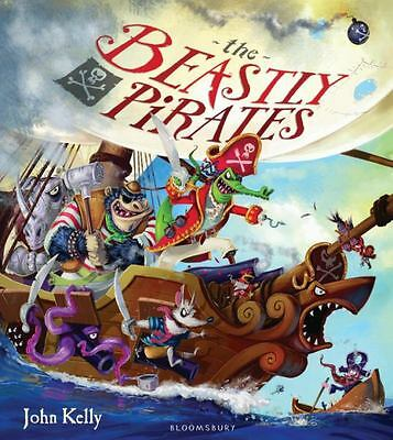 The Beastly Pirates