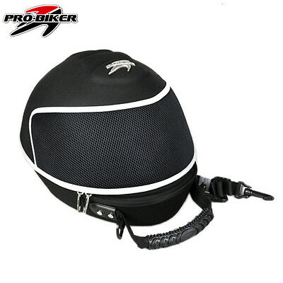 Funda Casco Moto Rigida  Maleta Casco