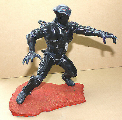 SPACE ABOVE AND BEYOND Chig Resin figure 1/6 SAAB