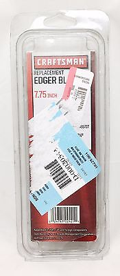 Craftsman Replacement Edger Blades, 7.75 Inch, 71-85717