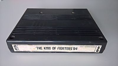 King Of Fighters 94 Mvs Neo Geo Snk - Genuine