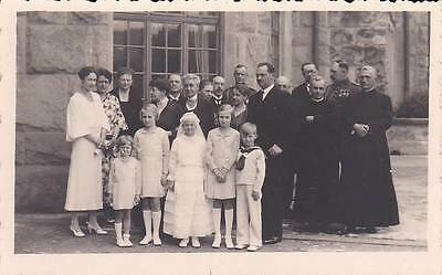Royalty Gr.duch. Maria, Pr.felix Of Luxembourg & Family Photocard