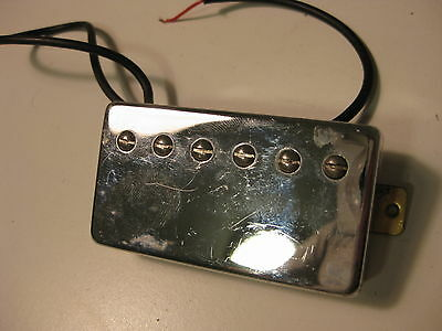 Japan Les Paul Bridge Guitar Pickup for Your Project / Upgrade