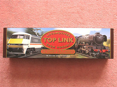 Hornby R310: Empty Box For Battle Of Britain Class Locomotive & Tender - V.g.c.