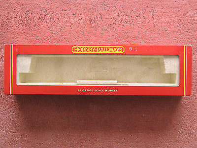 Hornby R348: Empty Box For Br Class 52 Diesel Locomotive - 'western Nobleman'