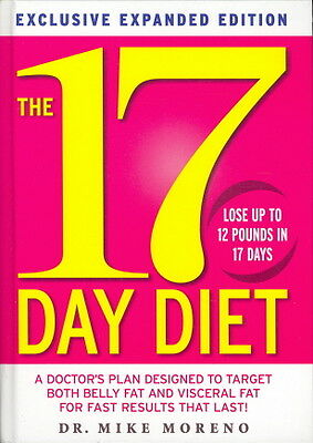 The 17 Day Diet (Expanded Edition)