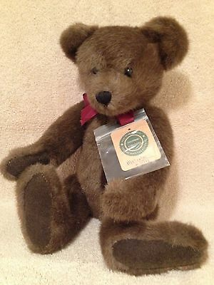 REDUCED** Boyds Bears Rare Retired Malcolm