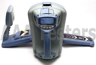 SPX Radiodetection RD8000 PXL Cable & Pipe Locator w/ TX-10 Transmitter RD 8000