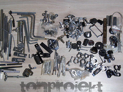 Items NOS vintage drum parts Accessories Spare everything possible VIEW 1970`