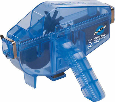 Park Tool CM-5.2 Cyclone™ Bike Cycling Chain Cleaner Scrubber!