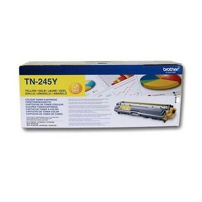 Brother TN245and Toner Jaune HL3170CDW 2.200 page.