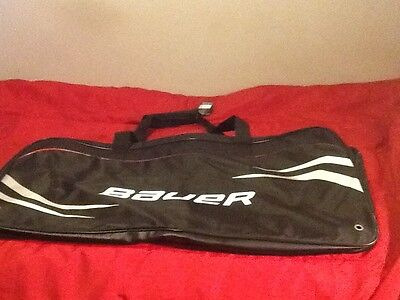 Bauer s14 carry hockey bag new with labels Lge