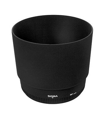 Sigma LH927-01 Lens Hood For Selected Sigma Lenses , London