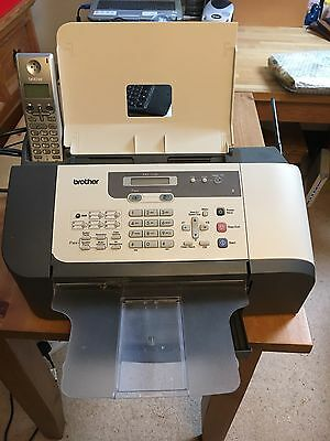 Brother Fax  Copier 1560