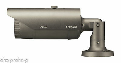 SAMSUNG SCO6081R IR, CCTV, Bullet Camera For Video Surveillance