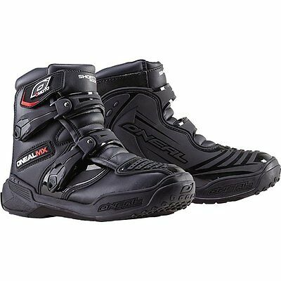 O'Neal Racing Shorty II Boots Motocross Boots