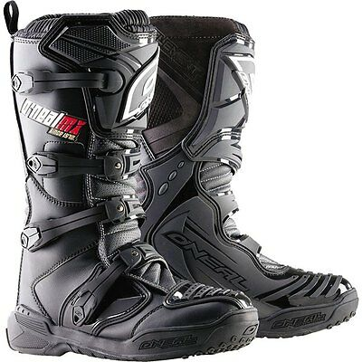 O'Neal Racing Element Boots Motocross Boots