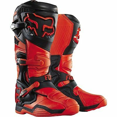 Fox Racing Comp 8 Boots Motocross Boots