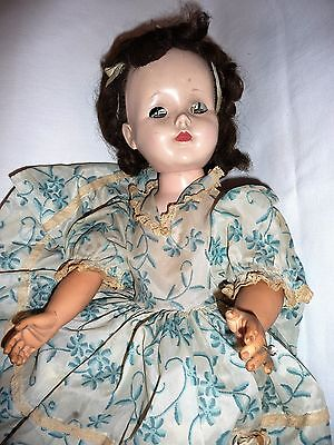 Vintage 1950's American Character Sweet Sue Doll