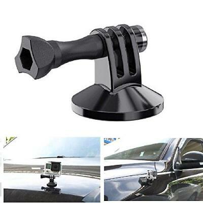 LOTOPOP Magnetic Mount Magnet Tripod Mount for GoPro Hero 3 3+ 4 5 New